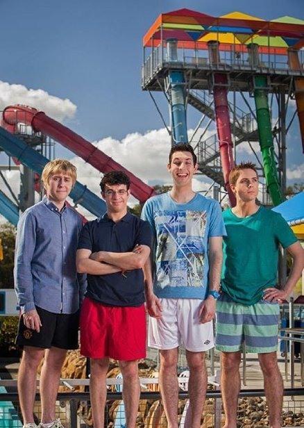 смотреть фильмы про подростков онлайн в хорошем качестве:
